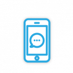 icon 0000 SMS Notifications