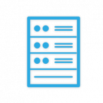 icons Accounting Server Utility