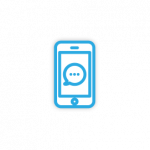 icons-Integrated-SMS-Functionality