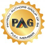 PAGSA Full Member website seal