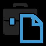 briefcase document