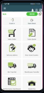 palladium mobile sales